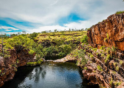 Design Your Own Private Tour | Middle Springs Kununurra